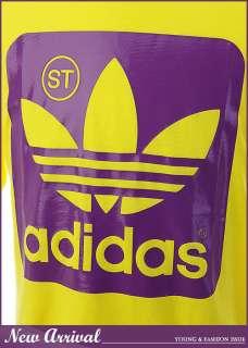 Adidas Originals Mens ST TEE GRP T Shirt Yellow XS~XL
