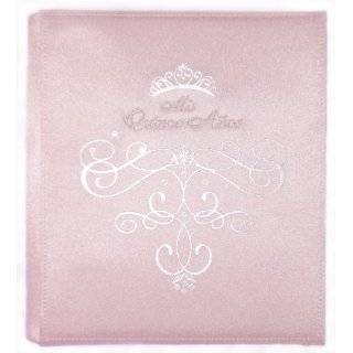 Mis Quince Años Guest Book with Pen Set