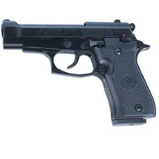 Blank Firing Replica Starter Pistol 9mm  Toys & Games
