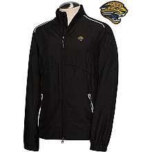 Cutter & Buck Jacksonville Jaguars Womens Full Zip Windtec Jacket