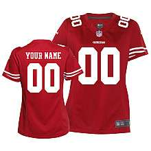 Womens Seahawks Apparel   San Francisco 49ers Nike Clothing for Women