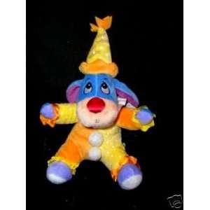 Happy Birthday Winnie the Pooh Friend Eeyore 7 Doll Toy Toys & Games