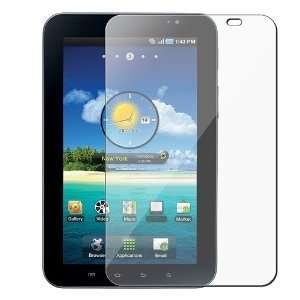 High Quality Screen Protector for Samsung Galaxy Tab