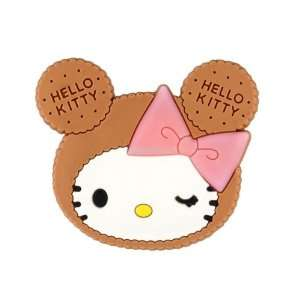 Hello Kitty Earphone Cord Wire Holder Clip for iPhone