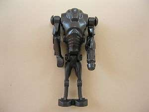 LEGO STAR WARS FIGUR DROIDE SUPERKAMPFDROIDE SUPER BATTLE DROID CLONE