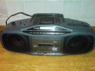 Radiorekorder mit MC und CD von Telefunken in Schleswig Holstein