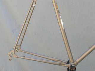 Univega Viva Sport Bicycle Frame Set Extra large