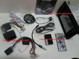 DIN DVD, GPS, RADIO, USB, SD PARA AUDI A6