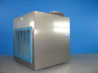 Delta T Hot air Drying System Model 20194 Oven w/filter |
