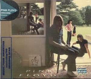 PINK FLOYD UMMAGUMMA SEALED 2 CD SET DISCOVERY EDITION REMASTERED 2011