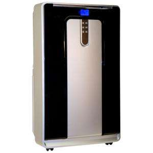 Haier12,000 BTU Portable Air Conditioner with Dehumidifer and Remote