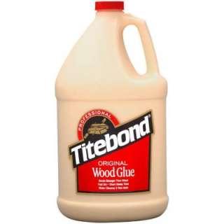 128 fl. oz. Titebond Original Wood Glue 5066