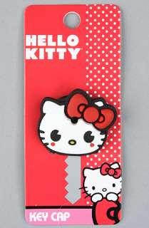 Loungefly The Hello Kitty Doll Key Cap  Karmaloop   Global