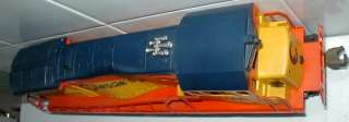 LIONEL 8061 CHESSIE SYSTEM U36C DIESEL TRAIN ENGINE~LOCO~TLC~NR