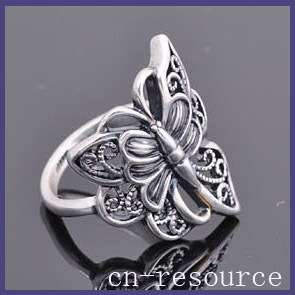 New Korean Style New Fashion Butterfly design ring