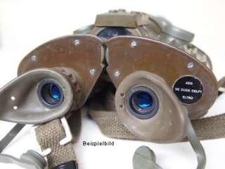 Dies ist ein gebrauchtes Bundeswehr Infrarot Nachtsichtgerät Fero 51.