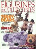 FIGURINES & COLLECTIBLES Magazine ~ February 1999