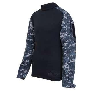Tru Spec Combat Shirt Digital Urban CORDURA 3XL/R