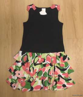 Gymboree Palm Beach Paradise Dress Nwt 3 4 5 6 Years You Choose Size