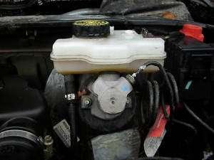Bremskraftverstärker Citroen Saxo, Peugeot 106