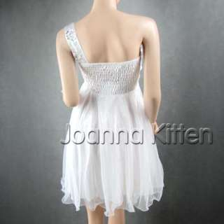 Charm Gown Womens Wedding Evening Cocktail Party Bridal Short Mini
