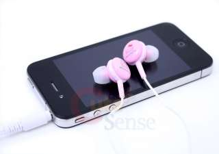 Sanrio Hello Kitty Ergonomic Designed Stereo Earphones