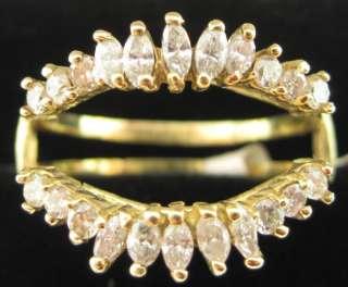 RING ENHANCER. This Diamond Ring Enhancer will help to illuminate