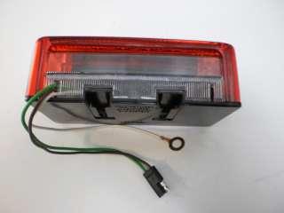 Box Stop Turn Tail Trailer Light Curb, J 70 J70 LED