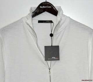 NWT $145 Ralph Lauren RLX Track Jacket Medium