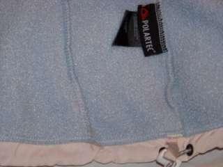 sz XS X Small/Girls M/L 10/12/14 NORTH FACE DENALI Fleece Jacket Coat