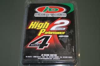 CENTRALINA SRS RACING JD PER HONDA CRF 450 ANNO 2006