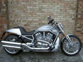 Harley Davidson 2012 VRSC V ROD 10TH ANNIVERSARY