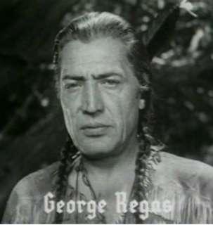 Daniel Boone DVD 1936 George OBrien Adventure