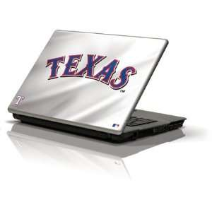 Texas Rangers Home Jersey skin for Generic 12in Laptop (10