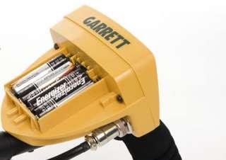 Garrett Ace 250 Metal Detector   Batteries & DVD + Free P & P