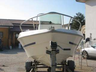 Barca open 5,60 metri a Venezia    Annunci
