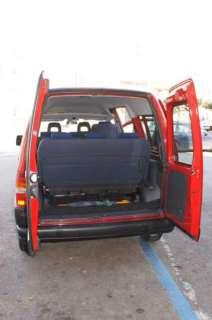 Fiat scudo panorama family 9 posti a Lecce    Annunci