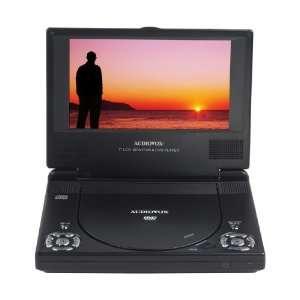 7 Slim Port DVD Player & Moun Electronics