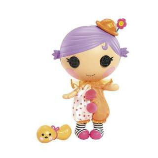 Lalaloopsy Littles Doll   Squirt Lil Top   MGA Entertainment 1001165