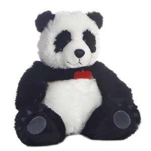 Aurora World 12 Buddha Belly Panda Bear