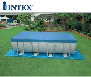 PISCINA INTEX ULTRAFRAME 975 X488X132 POMP SABBIA 54986