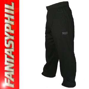 Lonsdale new mens sweat track gym athletic sports pants