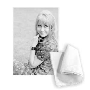 Felicity Kendal   Tea Towel 100% Cotton   Art247   Tea