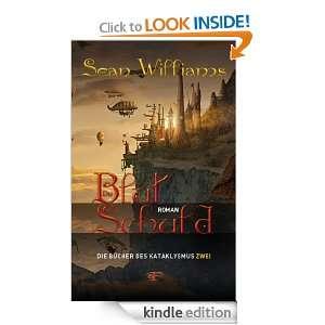German Edition): Sean Williams, Michael Krug:  Kindle Store