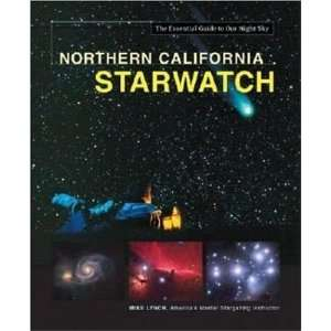 The Essential Guide to Our Night Sky [Spiral bound]: Mike Lynch: Books