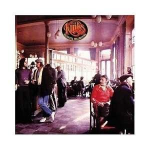 Muswell Hillbillies: The Kinks: Music