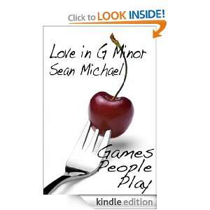 Love in G Minor: Sean Michael:  Kindle Store