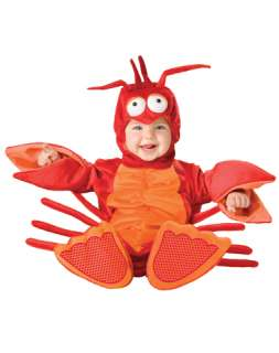 / Animal / Lil Lobster Baby Costume