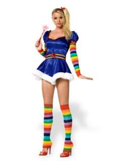 Sexy Stardust Doll Adult Womens Costume