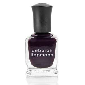 Deborah Lippmann Nail Lacquer   Dark Side of the Moon